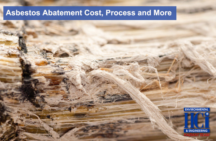 Asbestos Abatement Cost, Process and More